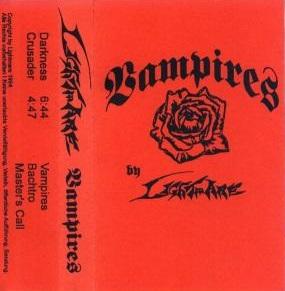 Lightmare - Vampires