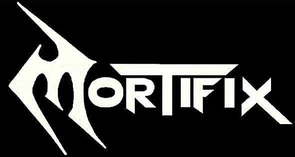 Mortifix - Logo