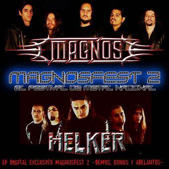 Helker / Magnos - Magnosfest 2