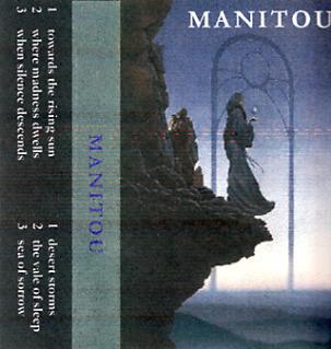 Manitou - Desert Storms