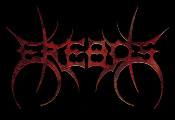 Erebos - Logo