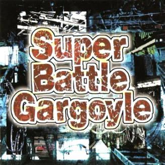 Gargoyle - Super Battle Gargoyle