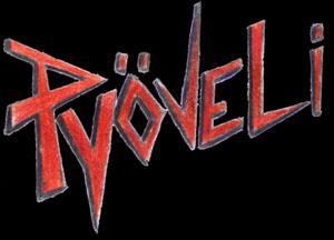 Pyöveli - Logo