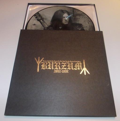 Burzum - 1992-1997