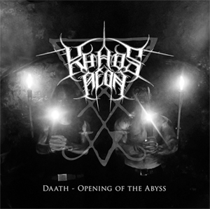 Khaos Aeon - Daath - Opening of the Abyss