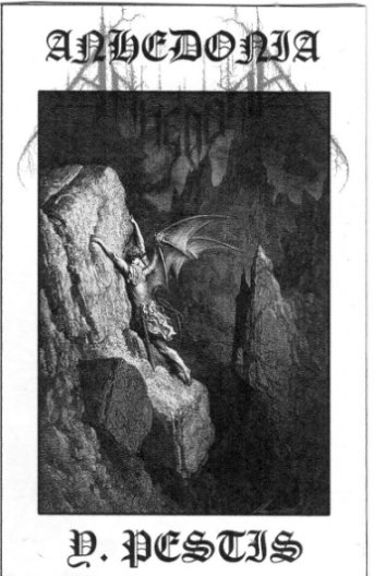 Anhedonia - Y. Pestis