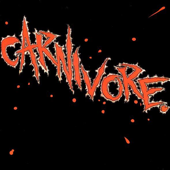 Carnivore - Carnivore