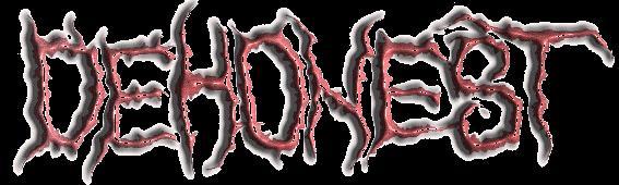 Dehonest - Logo