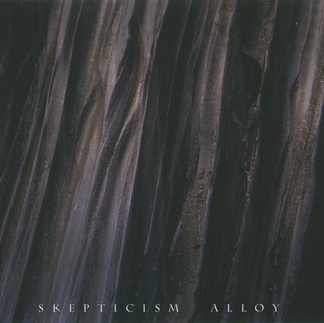 Skepticism - Alloy