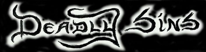 Deadly Sins - Logo