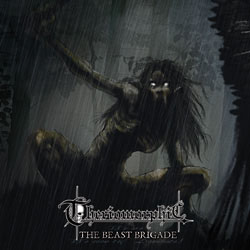 Theriomorphic - The Beast Brigade