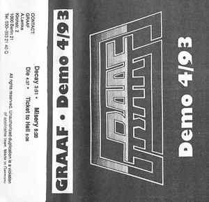 Graaf - Demo 4/93