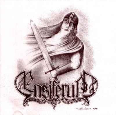 Ensiferum - Hero in a Dream