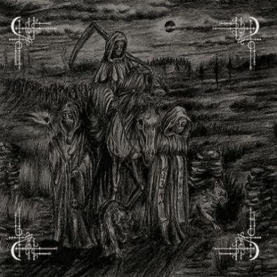 Satanic Warmaster / Behexen - Behexen / Satanic Warmaster