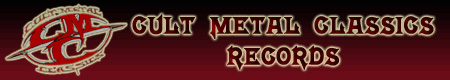 Cult Metal Classics Records