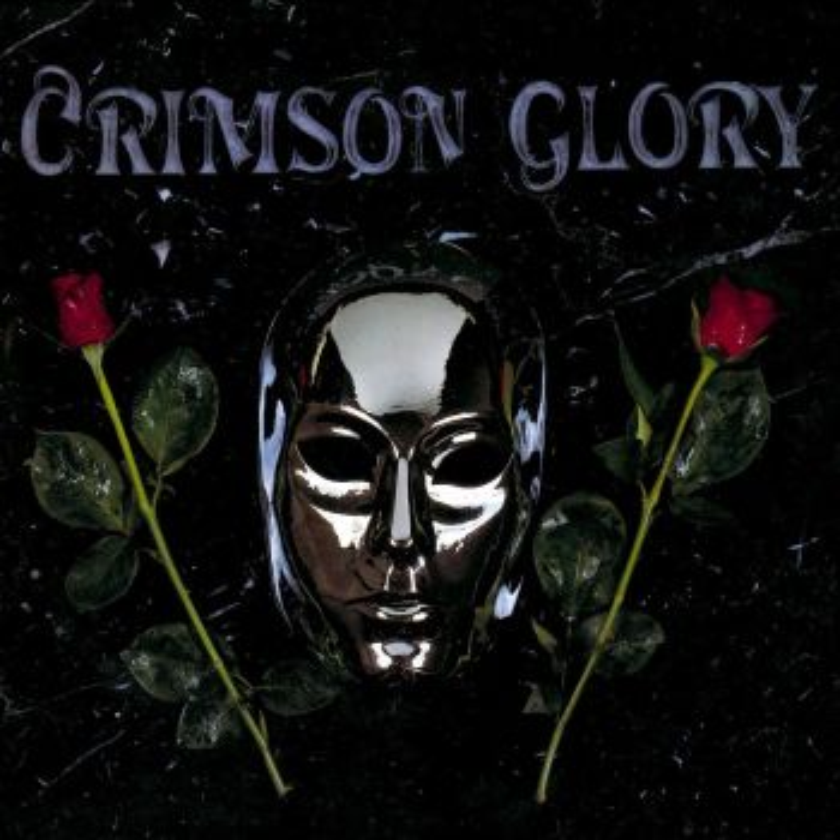 Crimson Glory — Crimson Glory (1986)