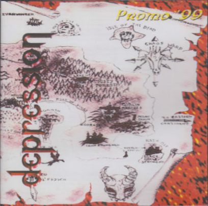 Depression - Promo '99