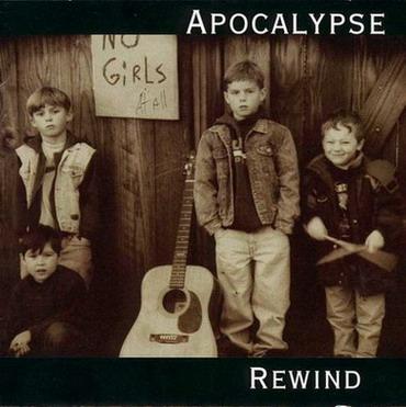 Apocalypse - Rewind