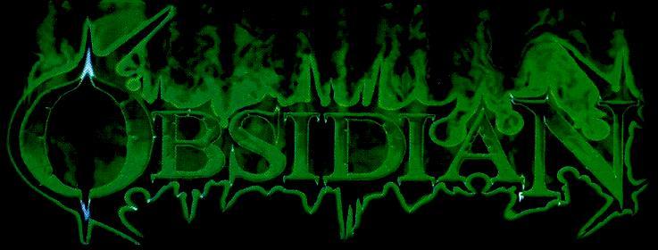 Obsidian - Logo