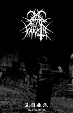 Evil Wrath - A.M.S.G.