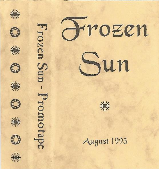 Frozen Sun - Promotape