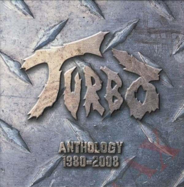 Turbo - Anthology 1980-2008