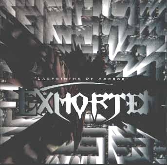 Exmortem - Labyrinths of Horror