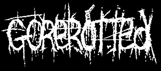 Gorerotted - Logo