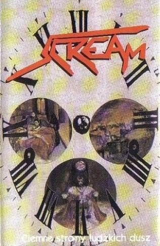 Scream - Ciemne strony ludzkich dusz