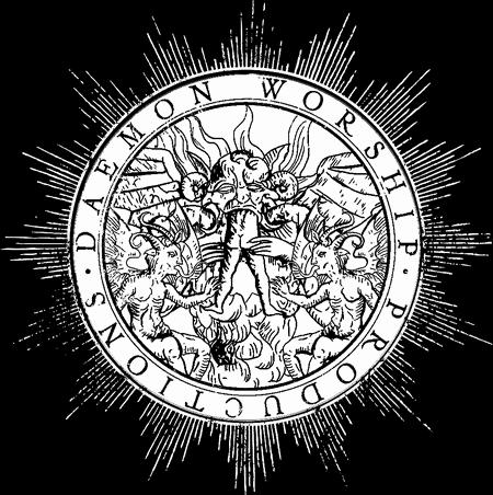 Daemon Worship Productions