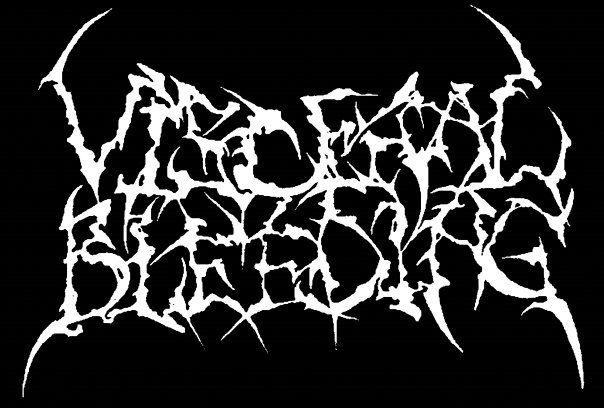Visceral Bleeding - Logo
