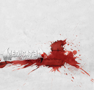 Medicated - Magnum for Amen