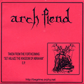 Begrime Exemious - Arch Fiend