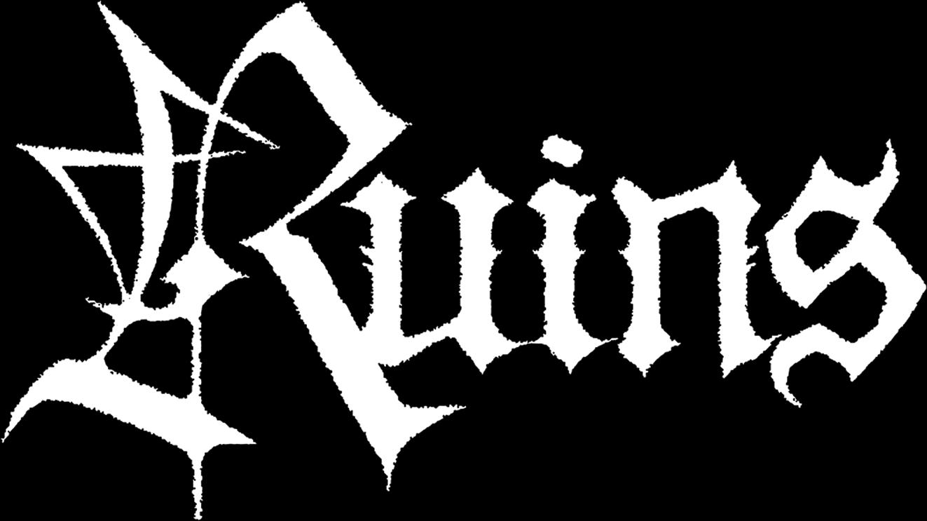 Ruins - Logo