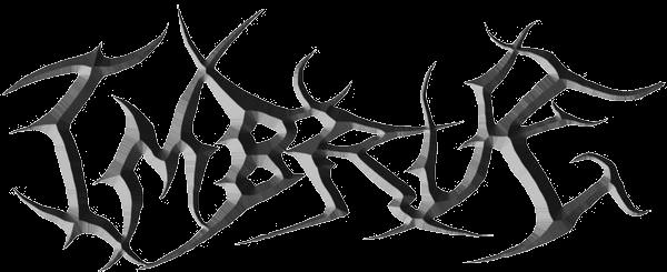 Imbrue - Logo
