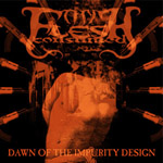 Thy Flesh Consumed - Dawn of the Impurity Design
