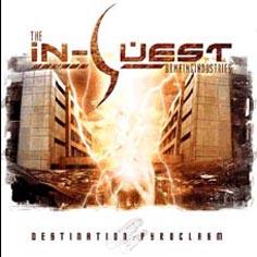 In-Quest - Destination : Pyroclasm