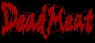 Dead Meat - Logo