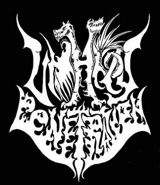 Unholy Penetration - Logo