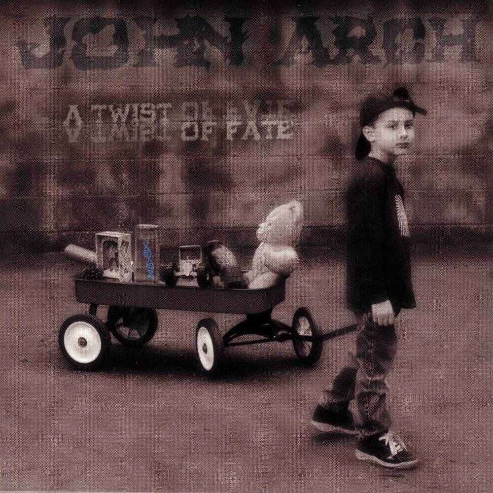 John Arch - A Twist of Fate