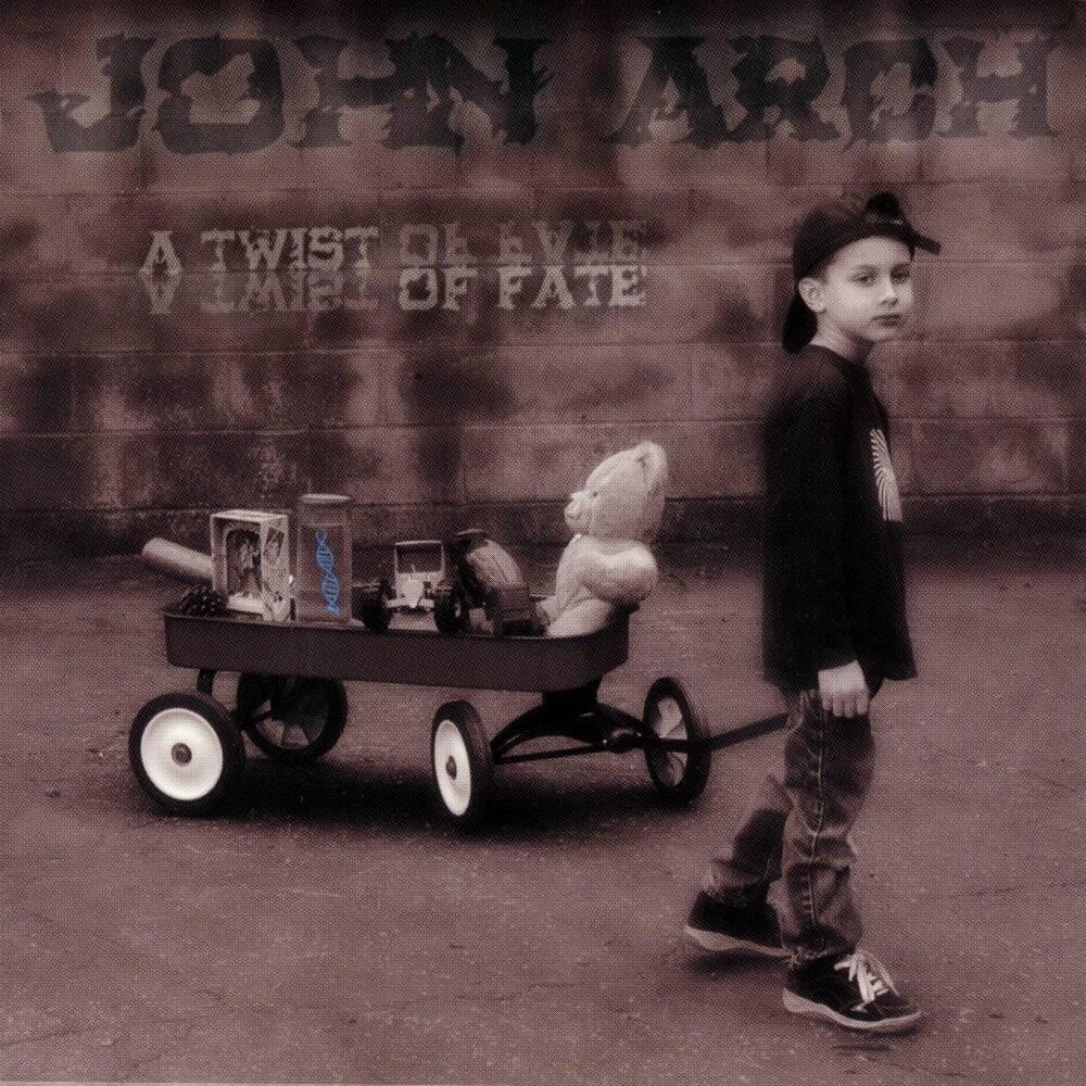 John Arch - A Twist of Fate