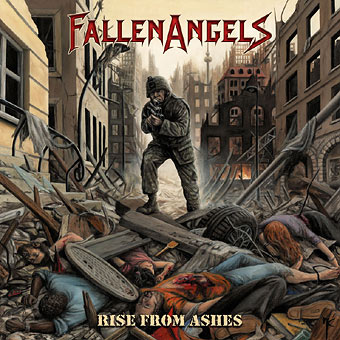 Fallen Angels - Rise from Ashes