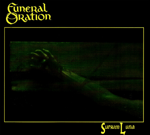 Funeral Oration - Sursum Luna