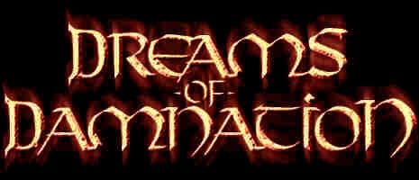 Dreams of Damnation - Logo