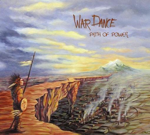 War Dance - Path of Power