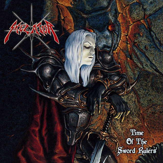 Skelator - Time of the Sword Rulers