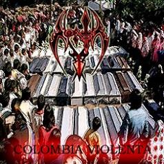 Aorta - Colombia Violenta