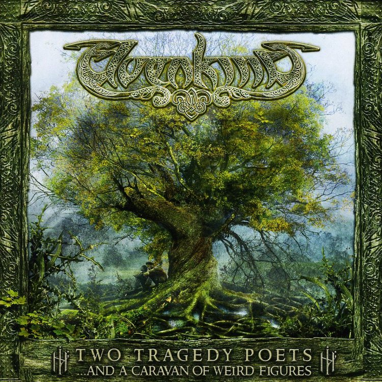 Elvenking - Two Tragedy Poets (...and a Caravan of Weird Figures)