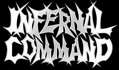 Infernal Command - Logo