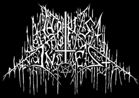 Christ Incest - Logo